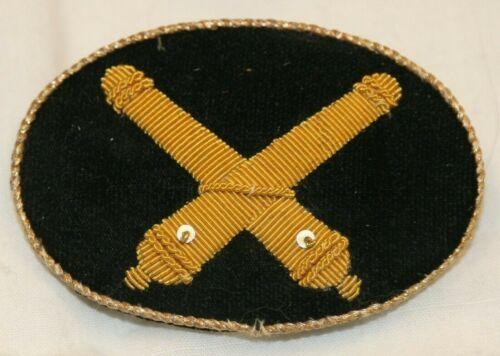 Civil War Federal Artillery Officer
