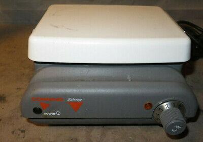 Corning Pc-410 Magnetic Lab Laboratory Stir Stirrer-used