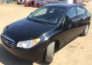 2010 Hyundai Elantra for sell