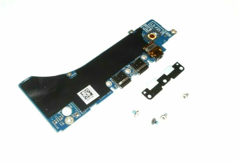 Oem - Dell Xps 15-9575 2-in-1 Audio/usb-c-power Button Board P/n: 43hnw
