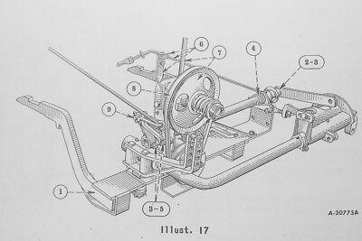 Ih 2c-f21 34-f21 2pt Fast Hitch Sickle Mower Owners Manual Farmall Super C 200