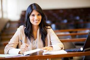 Assignment & Essay Writer Brisbane City Brisbane North West Preview