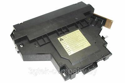 HP Laserjet 5000 printer Laser Scanner Assembly RG5-3603 Used working