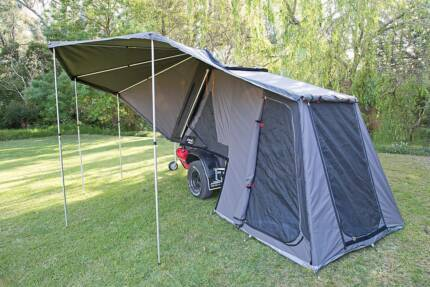 KWIK KAMPA 2 XPEDITION WITH FRIDGE BOX Mount Barker Mount Barker Area Preview