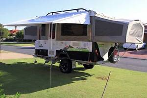 Jayco Flamingo Camper Safety Bay Rockingham Area Preview