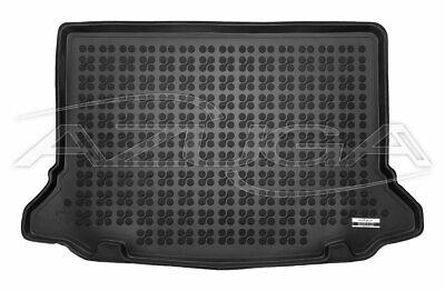 PREMIUM Antirutsch Gummi-Kofferraumwanne für Mercedes A-Klasse W177 2018-