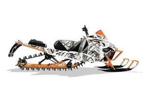 "2017 Arctic Cat M8000 Limited 162"" 3.0"""