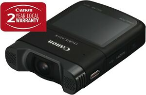 Canon-LEGRIAMINIX-Legria-Mini-X-Digital-Camcorder-NEW