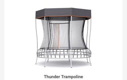 Vuly Thunder Trampoline