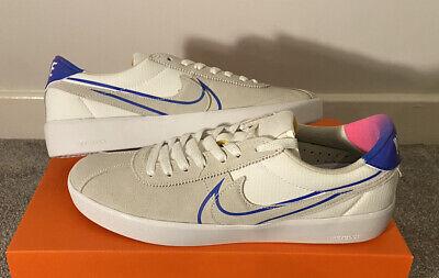 Nike SB Bruin React UK 8.5 New Pink Tokyo Summit White