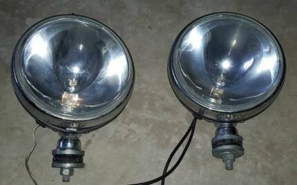 Pair of Truck 4x4 4wd Off Road Driving Lamp Spot Light Spotlights Adelaide CBD Adelaide City Preview