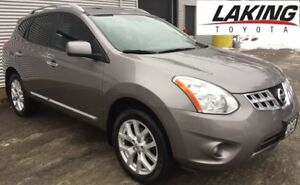 2013 Nissan Rogue SV REMOTE START HEATED SEATS Clean Car Proof,
