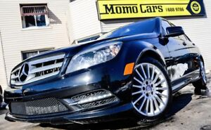 2011 Mercedes-Benz C-Class C 250! Leather+Cruise! ONLY $183/bi-w