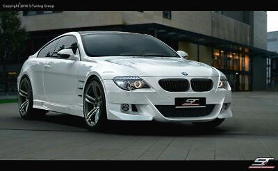 Komplettverspoilerung  BODYKIT für für BMW 6 E63 E64 online kaufen