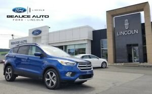 2017 Ford Escape SE / AWD / ECOBOOST / ATTACHE-REMORQUE