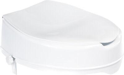 Ridder WC-Sitz-Erhöhung - mit Deckel