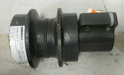 Liebherr 10651677 Track Carrier Roller Undercarriage Upper