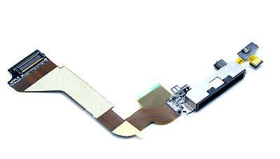 F R IPHONE 4 4G A1349 A1332 LADEBUCHSE USB DOCK CONNECTOR INKL MIKROFON FLEX