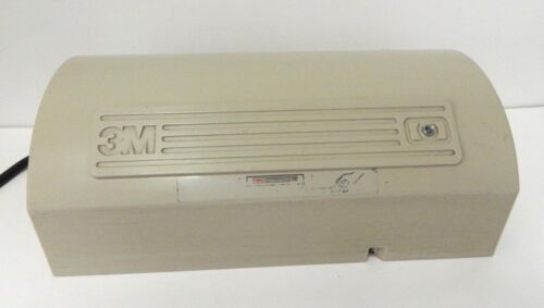 3M Library Systems Model 764 Book Check Machine Tattle-Tape Resensitizer