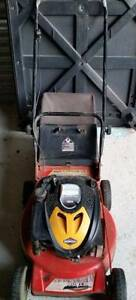 ROVER Quickstart Deluxe 4 Stroke 190cc Lawn Mower Doncaster Manningham Area Preview