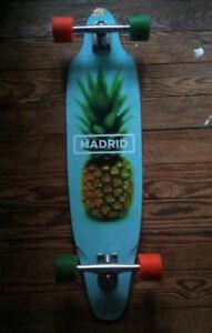 Madrid longboard 36