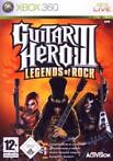 Guitar Hero III Legends of Rock - Xbox 360