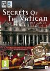 Secrets of the Vatican The Holy Lance (PC nieuw) | PC