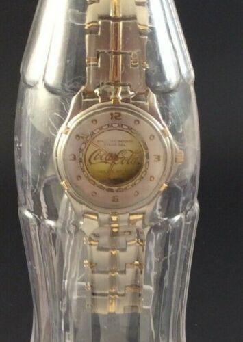 Coca Cola Watch In Bottle 2002