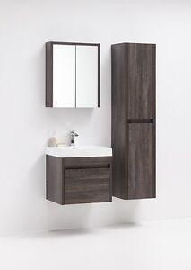 Labrador Dark Oak 24po vanite de salle de bain