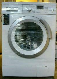 Siemens IQ500 8kg Washing Machine ***FREE DELIVERY & CONNECTION***3 MONTHS WARRANTY***