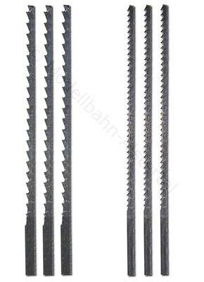 Bild von HOBBY DRILL: 3 Ersatz - Stichsägeblätter für Mini-Stichsäge (1005) NEU + OVP