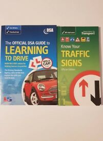 Learn to drive Bundle 1