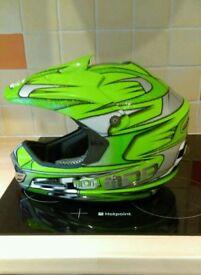 MDR Helmet
