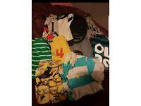 Boys 4-5 clothes