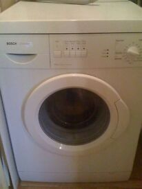 Bosch Classic 5KG Washing Machine