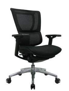 I-Form High-Back - Executive Office Chair