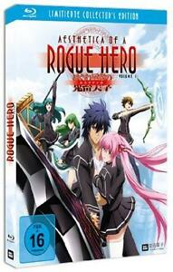 Aesthetica of a Rogue Hero, Vol. 1 [Blu-ray] [Limited Colle... | DVD | gebraucht