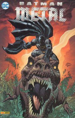 Batman Metal Nr. 1 - Comicexpress Variant-Cover