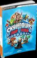 Skylander Trap Team Signature Series Strategy Guide - Bradygames