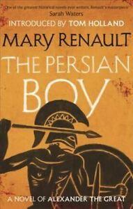 Good, The Persian Boy: A Novel of Alexander the Great: A Virago Modern Classic (
