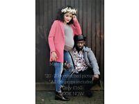 Newborn - Maternity - Portrait Photographer in Balham!