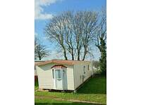 CARAVAN TO RENT IN BRIXHAM DEVON