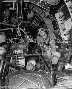 B 24 Ball Turret WWII B 24 Bombe...