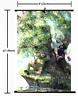 Japan Anime :Hunter X Hunter home decor Wall Scroll Poster 1788