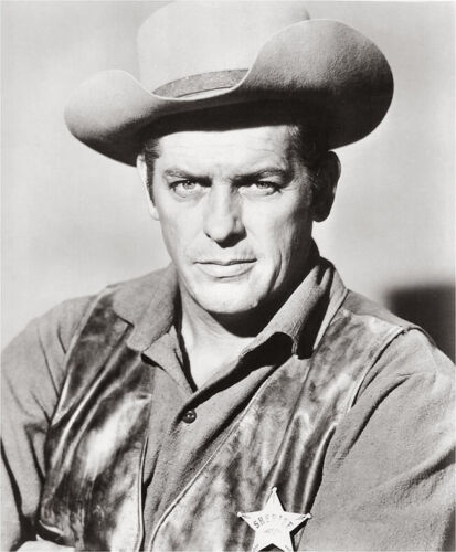 James Brown - Gun Street (1961) - 8 1/2 X 11