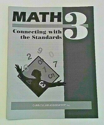 Math Skills & Problem Solving Focused on Important Math Standards 3rd Grade 3 3rd Grade Math Problem Solving