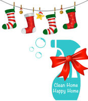 Get ready for the Holidays  -   Latino Housekeeper Available