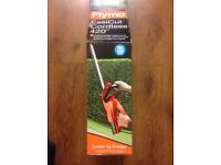 Brand New Flymo Cordless Hedge Trimmer