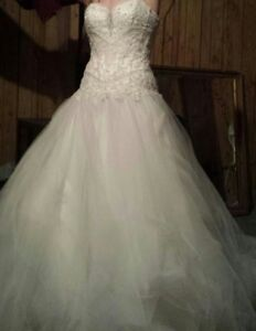 David turtura wedding dress