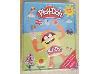 Play-Doh Tin - 2 Cans and 32 Page Activity Book